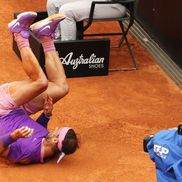 Rafael Nadal, foto: Guliver/gettyimages