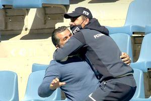 FC U Craiova, aproape de primul transfer pentru Liga 1! Mititelu vrea un dublu campion cu FCSB