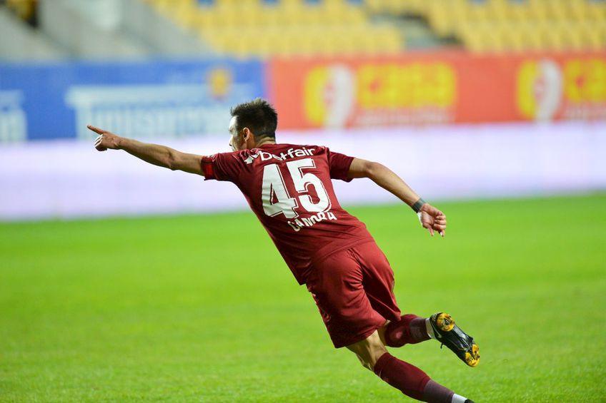 Sepsi Sg. Gheorghe a învins-o pe FCSB, scor 2-1, și a transformat-o pe CFR Cluj în mare favorită la titlu.
