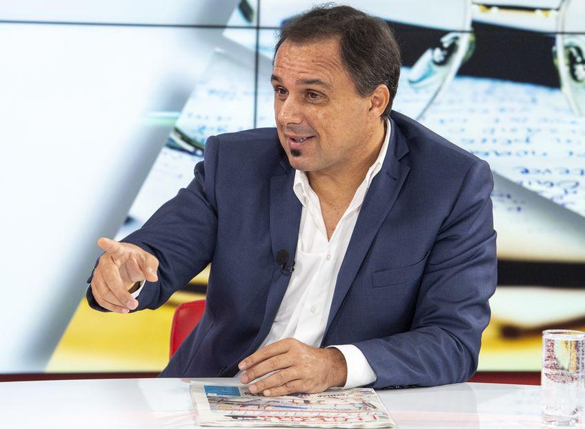 Sepsi și FCSB au remizat, scor 2-2, și au transformat-o pe CFR Cluj în mare favorită la titlu. Basarab Panduru laudă proiectul de la Sf. Gheorghe.