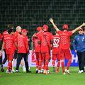 Bayern Munchen e campioana Germaniei