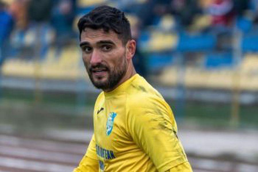 FC Argeș a transferat de la adversara din Liga 2