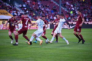 FCSB, Craiova și Sepsi și-au aflat adversarele din Conference League! Când și unde se joacă meciurile