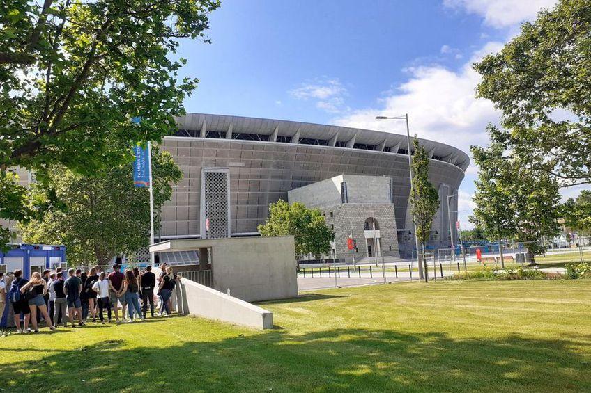 Preț umflat de 6 ori pentru Puskas Arena! Cum a ajuns stadionul din Budapesta să depășească prețul inițial