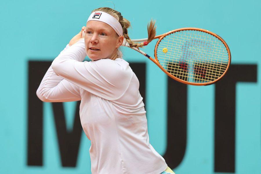 """Veste-șoc! La 29 de ani, Kiki Bertens și-a anunțat retragerea din tenis: """"Mai bine stau acasă"""""""