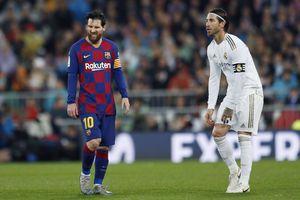 Final de epocă! E oficial: Sergio Ramos pleacă de la Real Madrid după 16 ani » Marca a dezvăluit motivul principal al rupturii