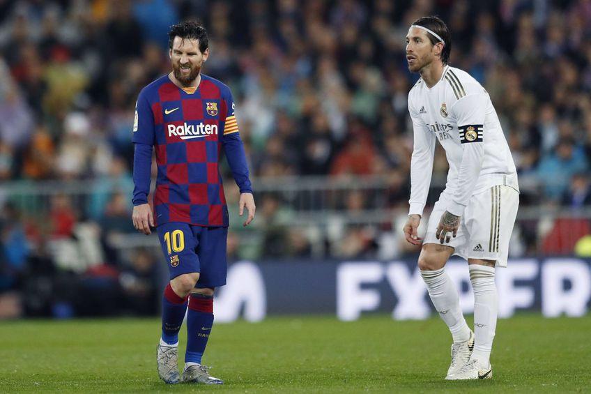 Sergio Ramos (35 de ani) va anunța mâine despărțirea oficială de Real Madrid, după 16 ani petrecuți în curtea blanco!