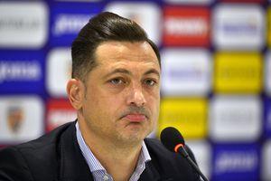 """Concluzie dură a lui Dan Petrescu: """"România a ajuns în lumea a șaptea! Noi suntem cu San Marino, Gibraltar..."""""""
