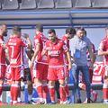 Dinamoviștii se confruntă cu noi probleme