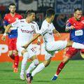 Borac Banja Luka - CFR Cluj // foto: facebook @ FC BORAC Banja Luka
