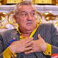 FC Botoșani și FCSB au remizat, scor 0-0, în debutul campionatului. La final, Gigi Becali, patronul vicecampioanei, l-a criticat pe Olimpiu Moruțan. Valeriu Iftime, conducătorul moldovenilor, își apără fostul jucător.