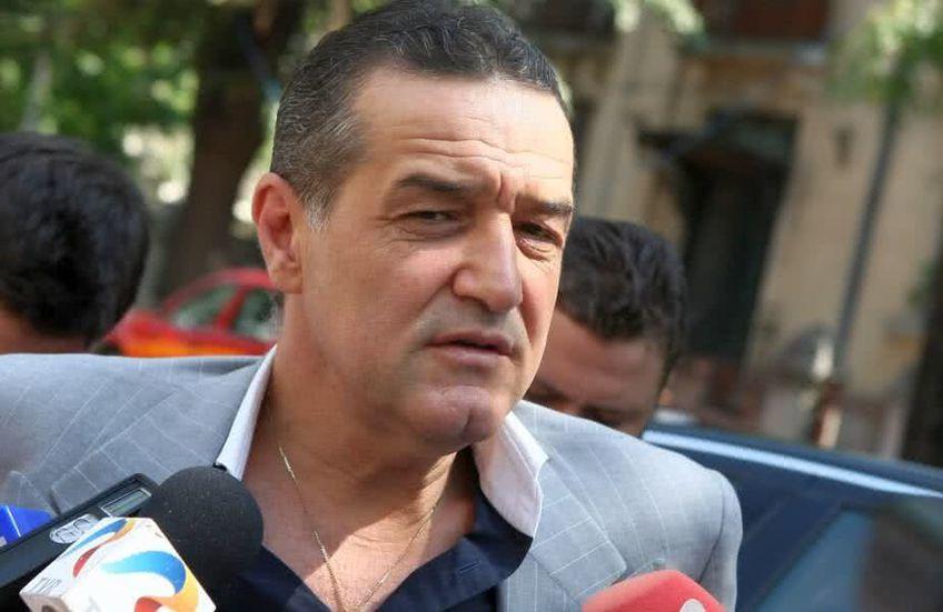 Gigi becali îl vrea la FCSB pe Virgil Ghiță