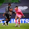 Moussa Dembele a punctat de două ori în City - Lyon 1-3 // FOTO:Guliver/GettyImages