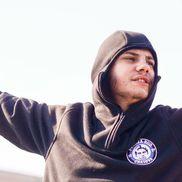 Alex Niculescu, fiul lui Claudiu