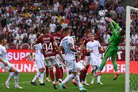 Steaua, ironii la adresa FCSB în timpul derby-ului cu Rapid » Ce a postat CSA