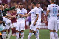 """Galeria FCSB s-a săturat: """"O rușine, ăștia nu sunt fotbaliști"""" + Tănase, contestat: """"El trebuie să fie noul căpitan!"""""""