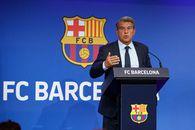 """Situație dramatică la Barcelona: """"Avem datorii de miliarde de euro! E teribil!"""""""