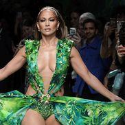 Un sextape cu Jennifer Lopez și primul ei soț Ojani Noa era pe cale să apară, până când judecătorul a interzis unei publicații să publice imaginile.