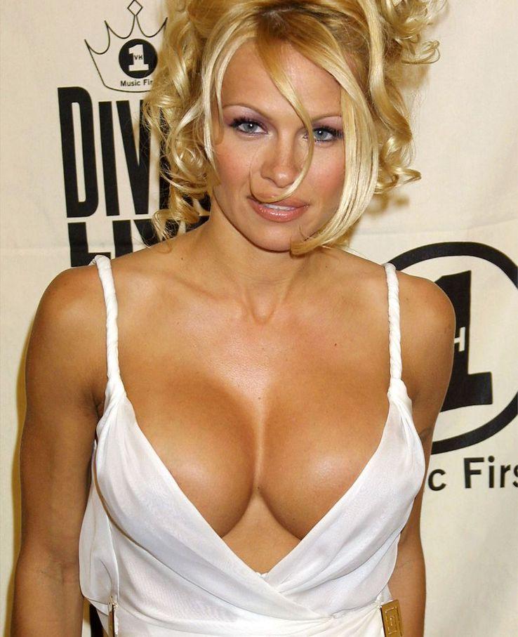 Pamela Anderson și Tommy Lee au fost protagoniștii unui sextape celebru, pe un yacht.