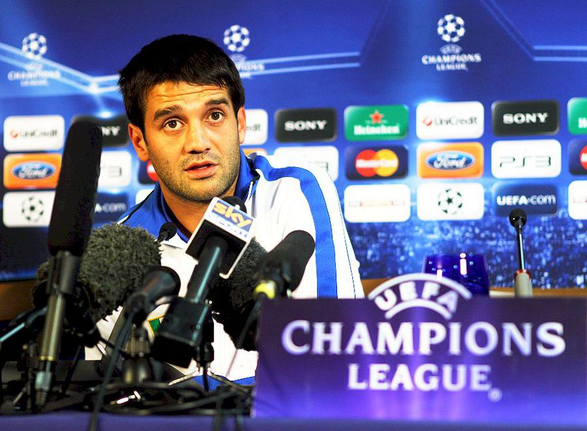 Cristi Chivu, foto: Guliver/gettyimages