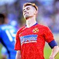 Surse oficiale au confirmat pentru GSP.ro numele jucătorilor. E vorba de Florin Tănase, Darius Olaru și Iulian Cristea.