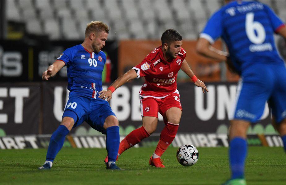 """Gazeta prezintă povestea lui Cătălin Măgureanu, 20 de ani, care în 2016 a avut ocazia să urce în """"trenul vieții"""" semnând cu Napoli, dar părinții au preferat să-l țină mai departe la Dinamo."""