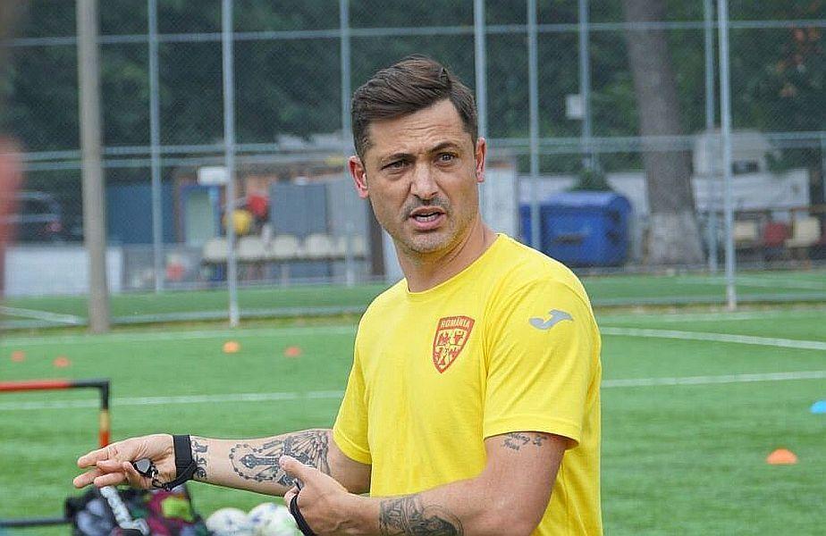 FCSB înfruntă Backa Topola, în turul 2 preliminar din Europa League, fără 4 titulari. Selecționerul Mirel Rădoi (39 de ani) crede că situația fostei sale formații este una extrem de dificilă.