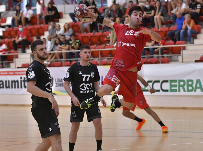 Alex Garcia Pascual, Dinamo Foto: Imago