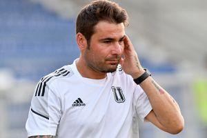 Ultimatum pentru Adrian Mutu înainte de FCU Craiova - FCSB » Cine e favorit să-i ia locul