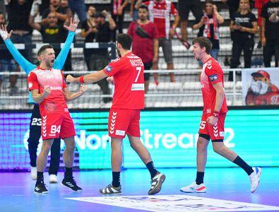 Dinamo, victorie uriașă la debutul în grupa A din Liga Campionilor! A învins una dintre favoritele la trofeu