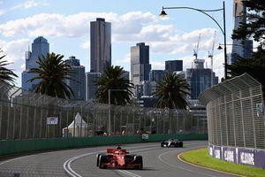 Formula 1 a anunțat calendarul pentru sezonul 2022! Număr record de curse + Patru locații istorice revin