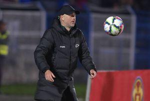 """A marcat și are un mesaj pentru Edi Iordănescu: """"Poate primesc mai multe șanse"""""""