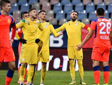 """""""Niște derbedei! Miercuri anunțăm dacă ieșim din campionat!"""" » Declarație-șoc: CS Mioveni amenință cu retragerea din Liga 1!"""