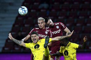 CFR Cluj riscă depunctarea! » Datoria care amenință campioana trebuie stinsă până luni