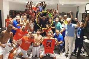 Ce fac stranierii | Șumudică a învins echipa lui Montella & Balotelli! Goluri Dobre și Drăguș + Tătărușanu, salvat de un autogol