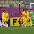 Valentin Crațu refuză Franța pentru FCSB! Metz și Dijon, două cluburi din Ligue 1, s-au interesat de noul internațional român, dar el e foarte aproape de un acord cu echipa actuală pentru extinderea contractului care expiră în iunie anul viitor.
