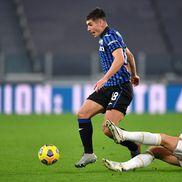 Juventus - Atalanta. foto: Guliver/Getty Images