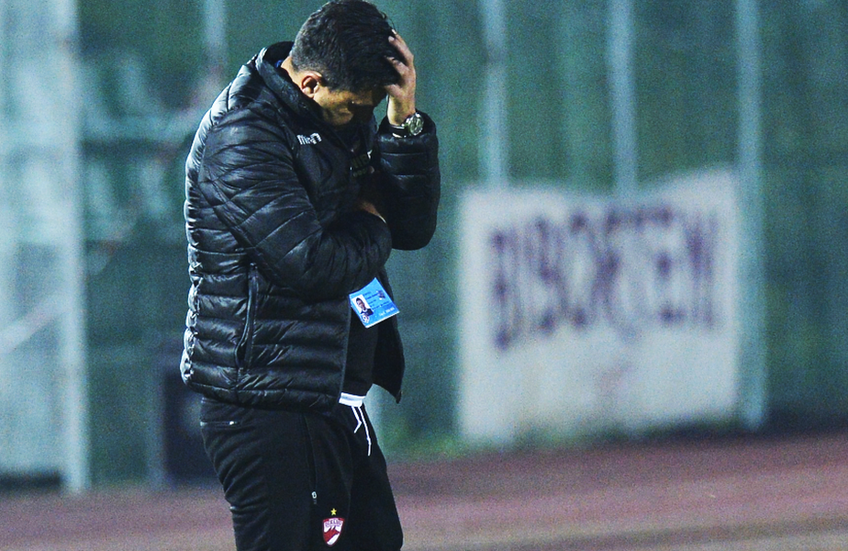 Cu golul din partida cu FC Voluntari, Daniel Popa (25 de ani), atacantul Chindiei, a ajuns la 3 reușite în actuala stagiune de Liga 1, depășindu-i astfel pe cei care ar fi trebuit să-l facă uitat la Dinamo.