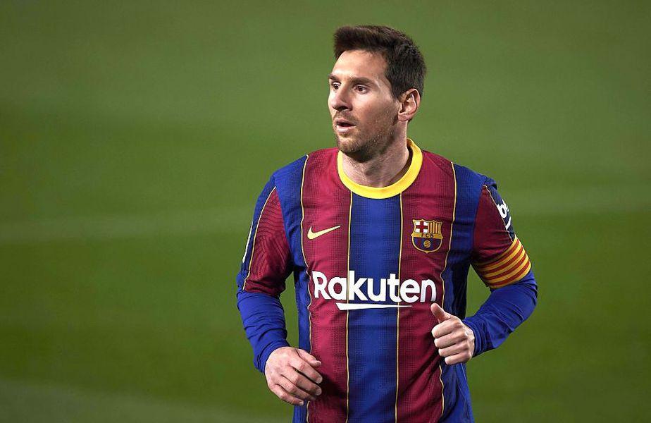 """Alex Bourceanu a rememorat duelul cu Leo Messi din partida amicală România - Argentina 0-0, disputată pe """"Arena Națională"""" în data de 5 martie 2014."""