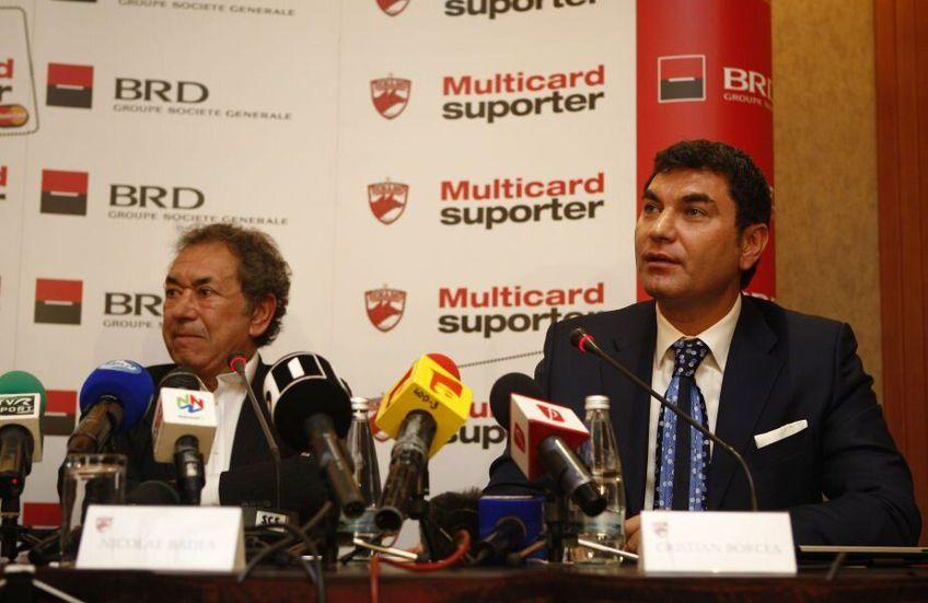 Nicolae Badea ar fi gata să revină la Dinamo Dinamo