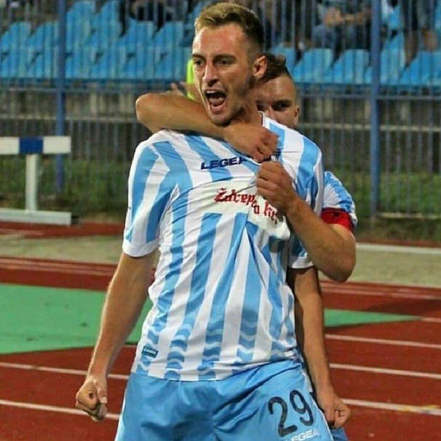Lazar Tufegdzic