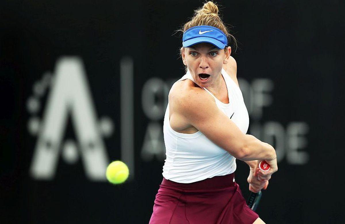 Nervi întinși la maximum la Australian Open » Ce le-au cerut organizatorii Simonei Halep și Serenei Williams