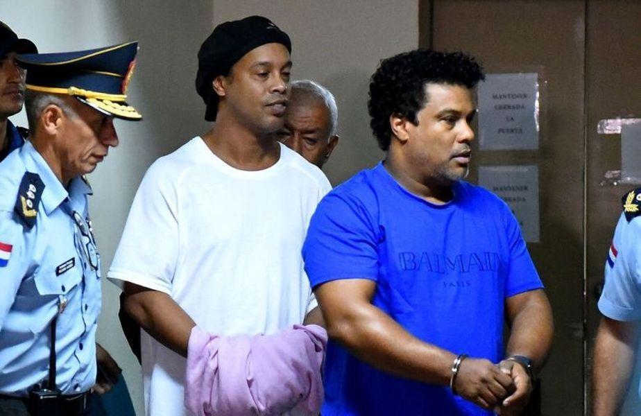 Ronaldinho, sursa: Getty