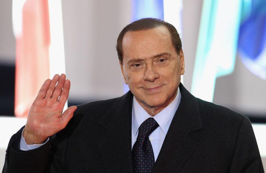 Silvio Berlusconi, 83 de ani, se implică activ în salvarea italienilor amenințați de COVID-19