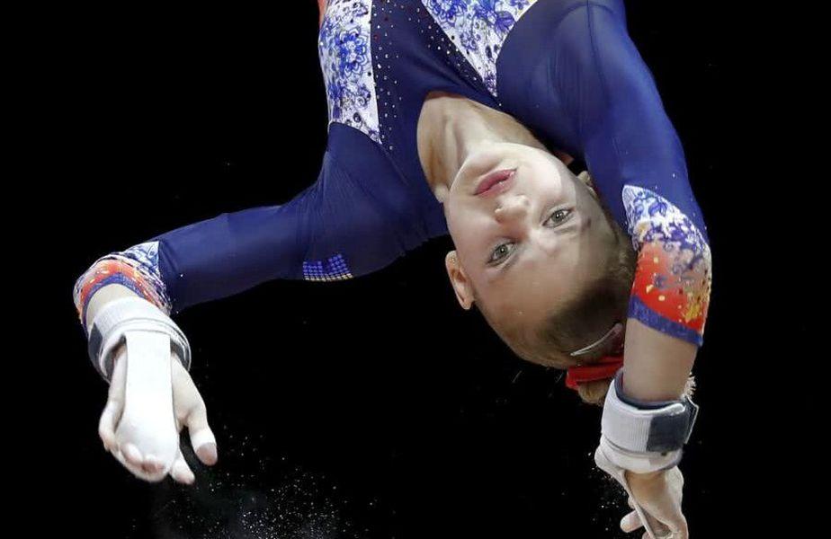 Denisa Golgotă are în palmares două medalii europene, una de argint și una de bronz, cucerite în 2018