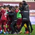 Bucuria celor de la Torino după golul de 3-2 // foto: Guliver/gettyimages