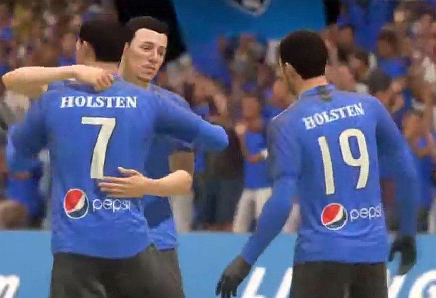 Viitorul e lider în eLiga 1 la FIFA 20