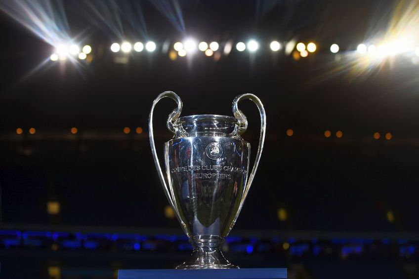 Finala Champions League din acest an ar putea să se dispute pe 29 august. foto: Guliver/Getty Images