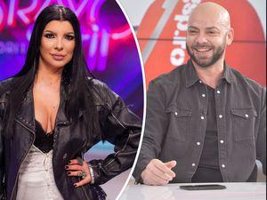 """Giani Kiriță, despre interlopi, jocuri de noroc și aventuri sexuale: """"Andreea Tonciu a zis că am fost cel mai slab la pat. Dacă vorbesc cred că se crapă ecranul!"""""""