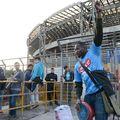 Fanii ar putea reveni pe stadioane în Serie A // foto: Guliver/gettyimages